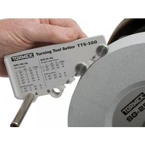 Tormek - TTS-100 Turning Tool Setter