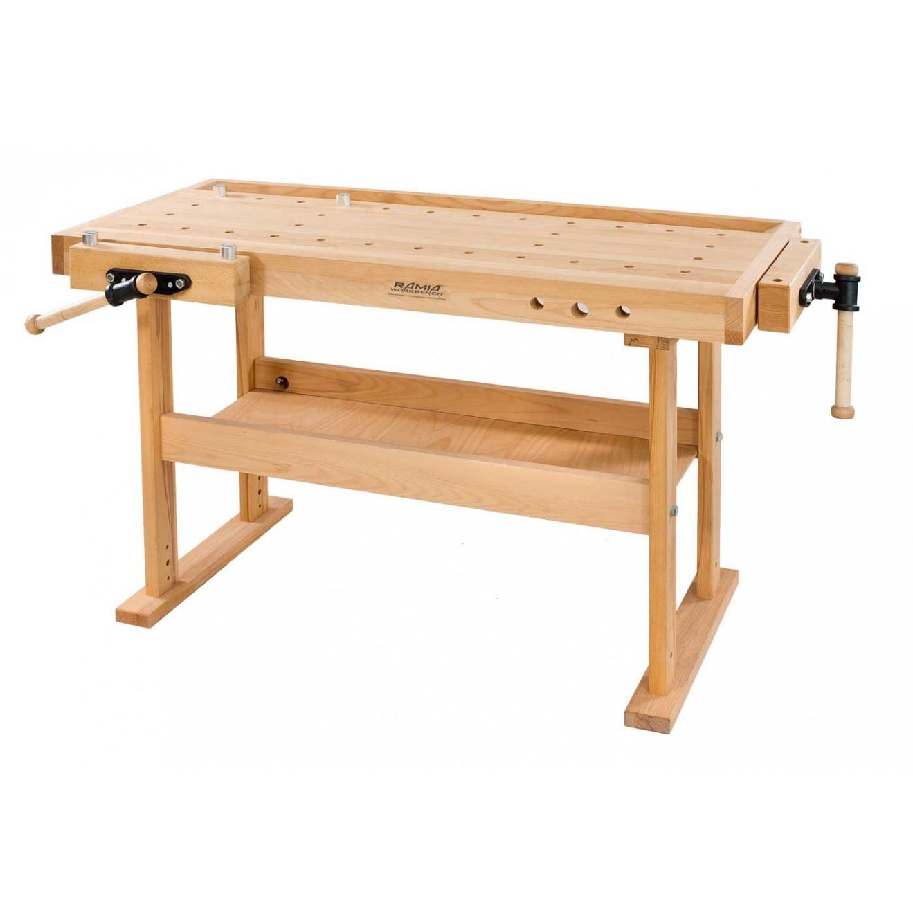 Excellent Ramia Workbench Diamond 1500 Andrewgaddart Wooden Chair Designs For Living Room Andrewgaddartcom