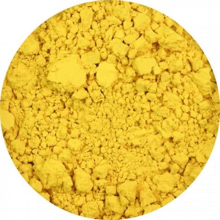 Dry Pigment - Cobalt Yellow - Aureolin 40ml