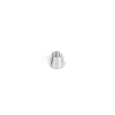 Bender aluminium clamping cones for Berlin Sound Pin