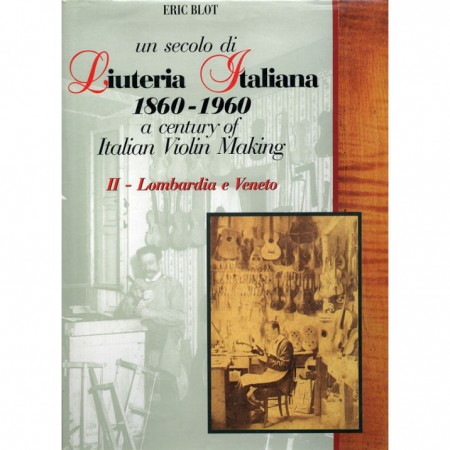 "Vol. II ""Lombardia-Veneto"""