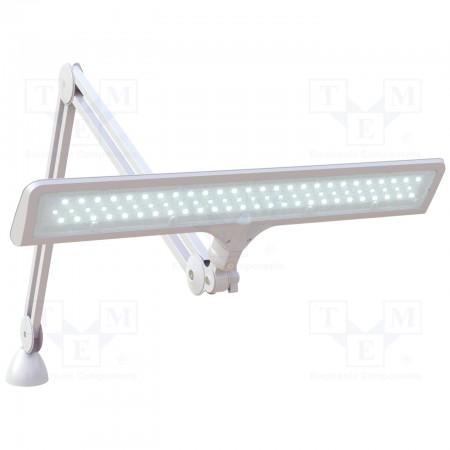 Daylight workstation lamp 3x14W