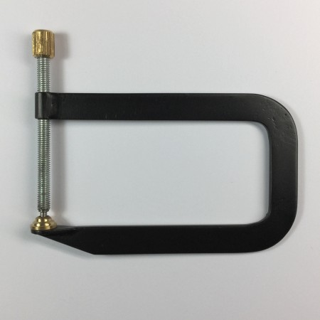 Large-sized clamp n.23