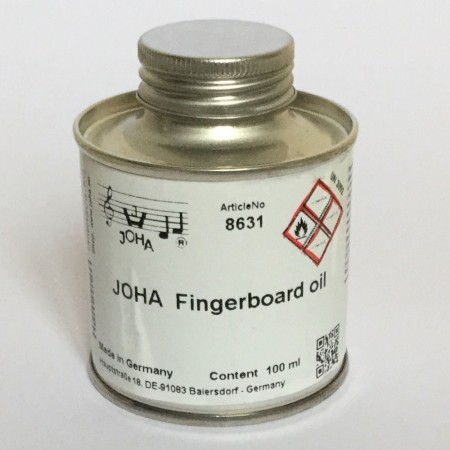 HAMMERL - JOHA® fingerboard oil 100ml