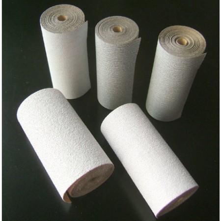 Kovax self-adhesive sandpaper roll