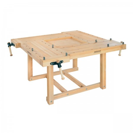 RAMIA Workbench Square