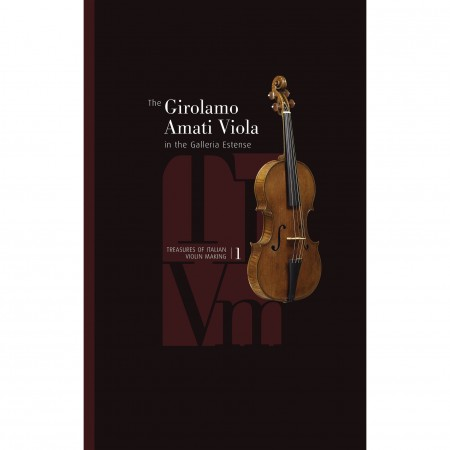 THE GIROLAMO AMATI VIOLA in the Galleria Estense