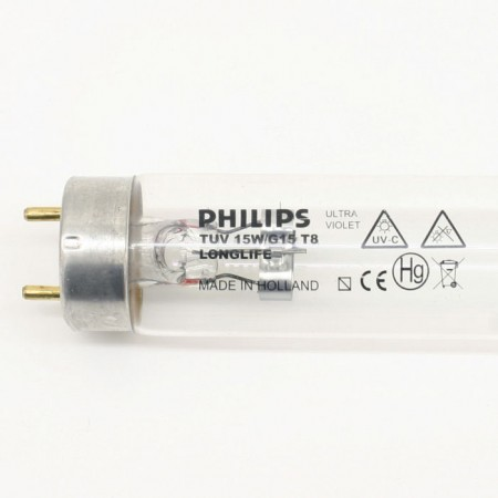UV-C tube 45cm/15W