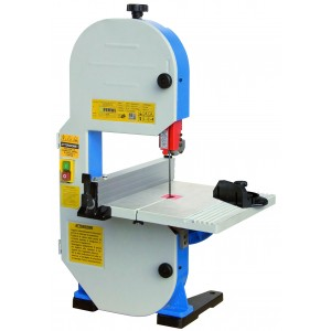 Wood band saw 717
