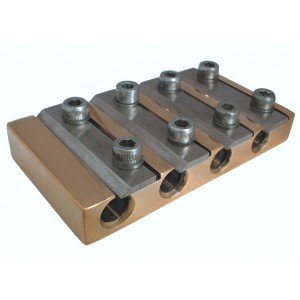 CT Peg shaper for violin/viola, 4 holes standard 1/30