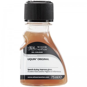 Winsor & Newton - Liquin Original 75 ml
