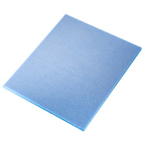 Siasponge soft pad ultrafine 1000, 115x140x5mm