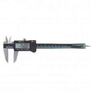 Shinwa digital vernier caliper 150 mm