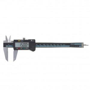 Shinwa digital vernier caliper 150 mm