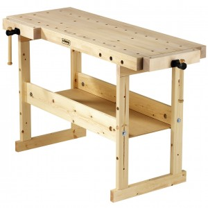Sjöbergs Nordic Plus 1450 Workbench