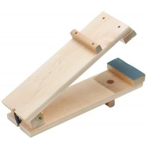 Sjöbergs File clamp, Schools