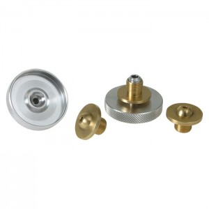 MPM Bridge Adjustment Screw Set
