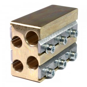 CT Peg shaper for cello, 4 holes standard 1/25