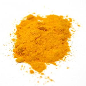 Gamboge in powder 100gr
