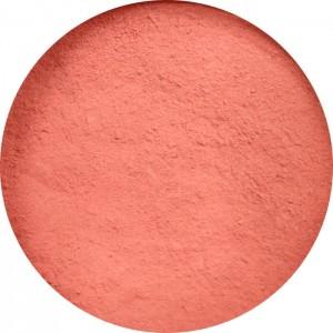 Dry Pigment - Cinnabar - Genuine  Mt Amiata 40ml