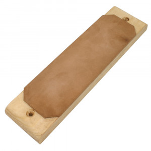 Stryi - leather strop, small