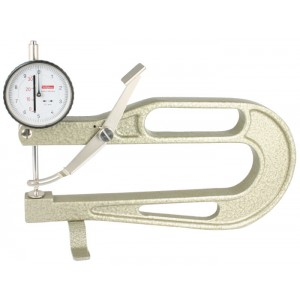 Käfer® Caliper jaw depth 200mm