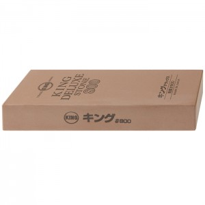 Sharpening Stone, King®, Grit 800