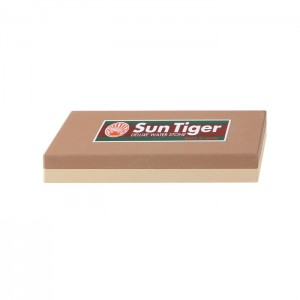Japanese Combination Stone, King Sun Tiger®, Grit 1000/6000, small