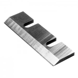 HSS repl. blade for peg shapers, 50mm