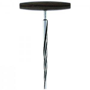 Herdim® Peg Reamer, violin, standard, uncoated spiral