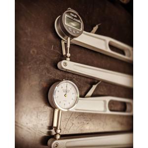 Caliper for measuring thickness CALATI