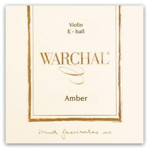 Amber violin E-Ball