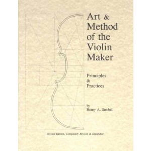 Art & Method of the Violin maker