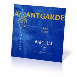 Avantgarde A, ball end