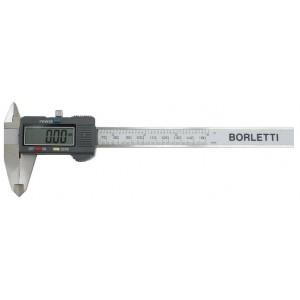 Borletti digital calliper, 150mm