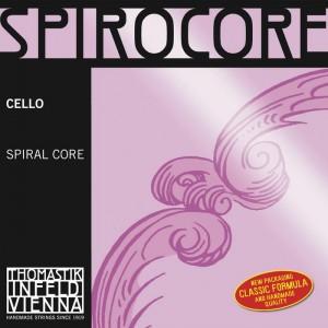 Thomastik Spirocore cello C S33 Wolfram