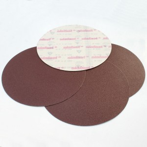 Abrasive discs replacement for disc sanders Ø300mm