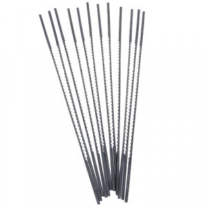 Universal blades for fret saw