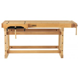 Sjöbergs Elite 2000 Professional Workbench