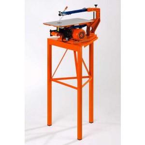 HEGNER scrollsaw Multicut machine stand