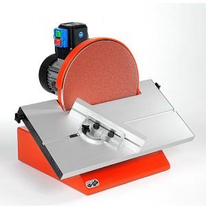 Hegner levigatrice a disco verticale HSM 300