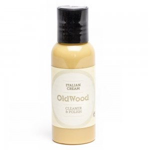 Old Wood 1700 System: Italian Cream 30 cc
