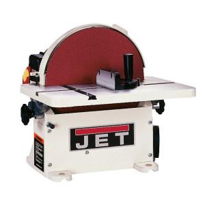 JET - JDS-12 Bench Disc Sander