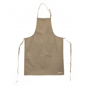 Cremona Tools cotton apron, bordeaux