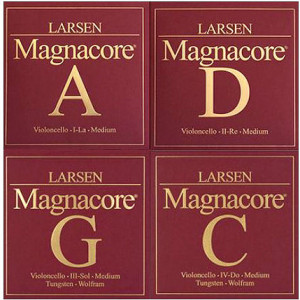 Larsen Magnacore for Cello, medium