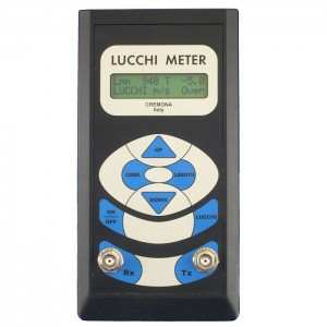 "Lucchi "" Minipalm "" Meter"