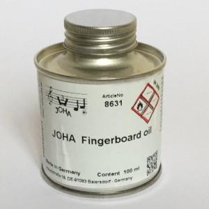 HAMMERL - JOHA® Griffbrettöl 100ml