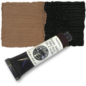 Daniel Smith - Original Oil Color - Asphaltum 37ml