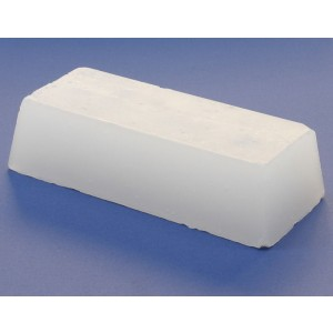 Paraffin blocks of 200gr