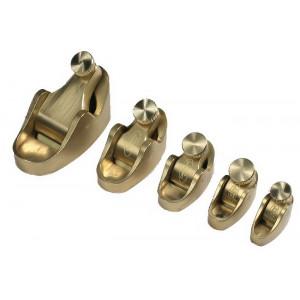Finger planes, arched sole